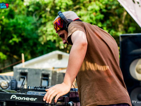 DJ K.T. - Parvati Records DJ - profile photo