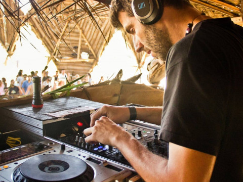DJ Mikel - Parvati Records DJ - profile photo