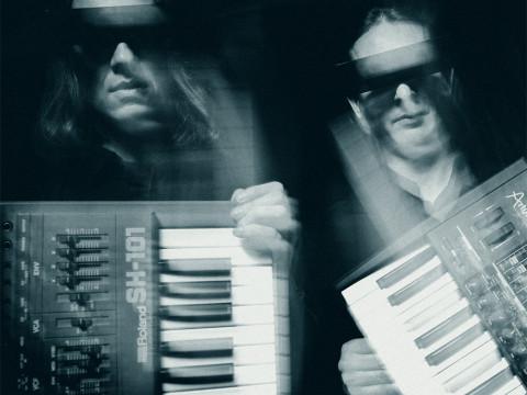 Nobot - Parvati Records artists - profile photo