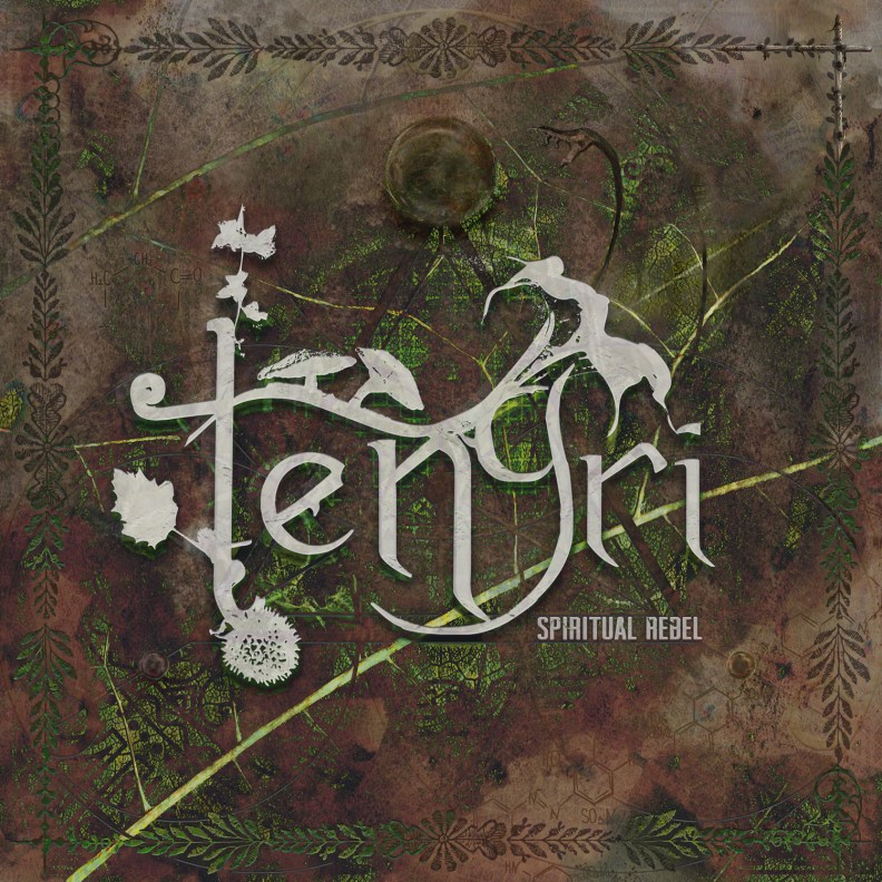 Tengri - Spiritual Rebel - prvep36 - front cover