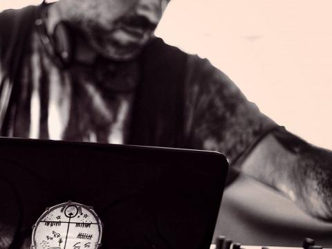 Tengri - Parvati Records artist - profile photo