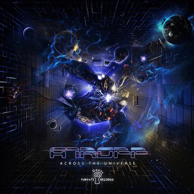 Atropp - Across The Universe - prvdg35 - featured image