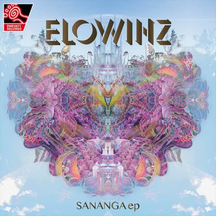 Elowinz - Sananga - prvep20 - featured image