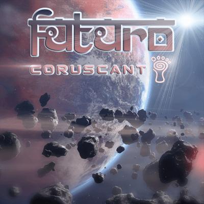 Futuro - Coruscant - prvdg23 - featured image