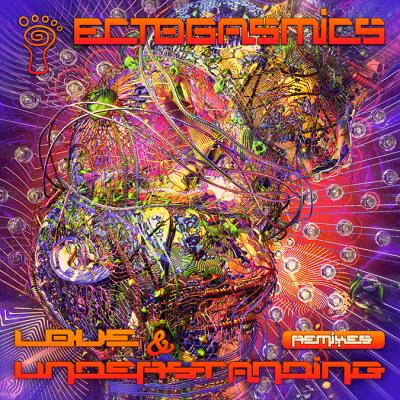 Love & Understanding Remixes - prvdg33 - featured image