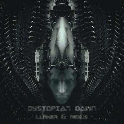 Lurker & N3xu5 - Dystopian Dawn - prvep34 - featured image