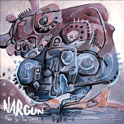 Nargun - Power of The Silence - prvda06 - featured image