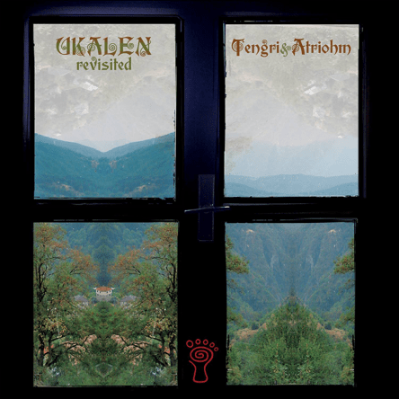 Tengri & Atriohm - Ukalen Revisited - prvep14 - featured image