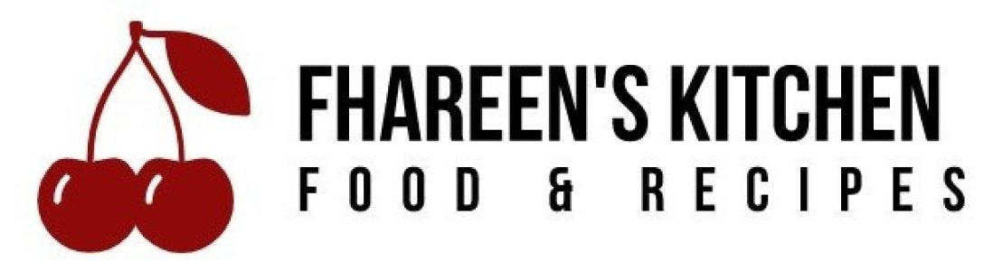 Fhareen's Kitchen