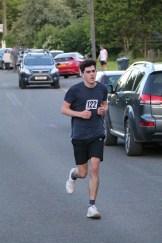 hill race 103