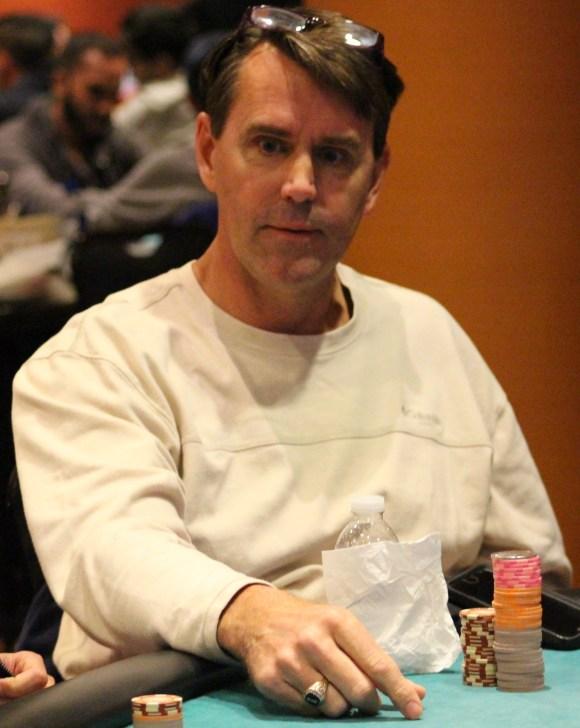 Kevin Bressler
