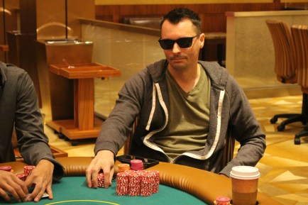 David DeNoon Chip Count 705,500