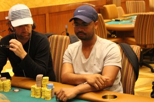 Anthony Chin 4th Place $50,905