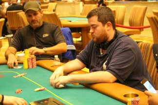Douglas Mackinnon 11th: $7881
