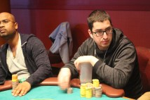 Brian Gelman Chip Count: 1.95M