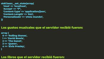 Parsear o decodificar JSON con Java, JSONObject y JSONArray