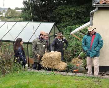 Formation courte en permaculture 6jours bruxelles for Permaculture rendement