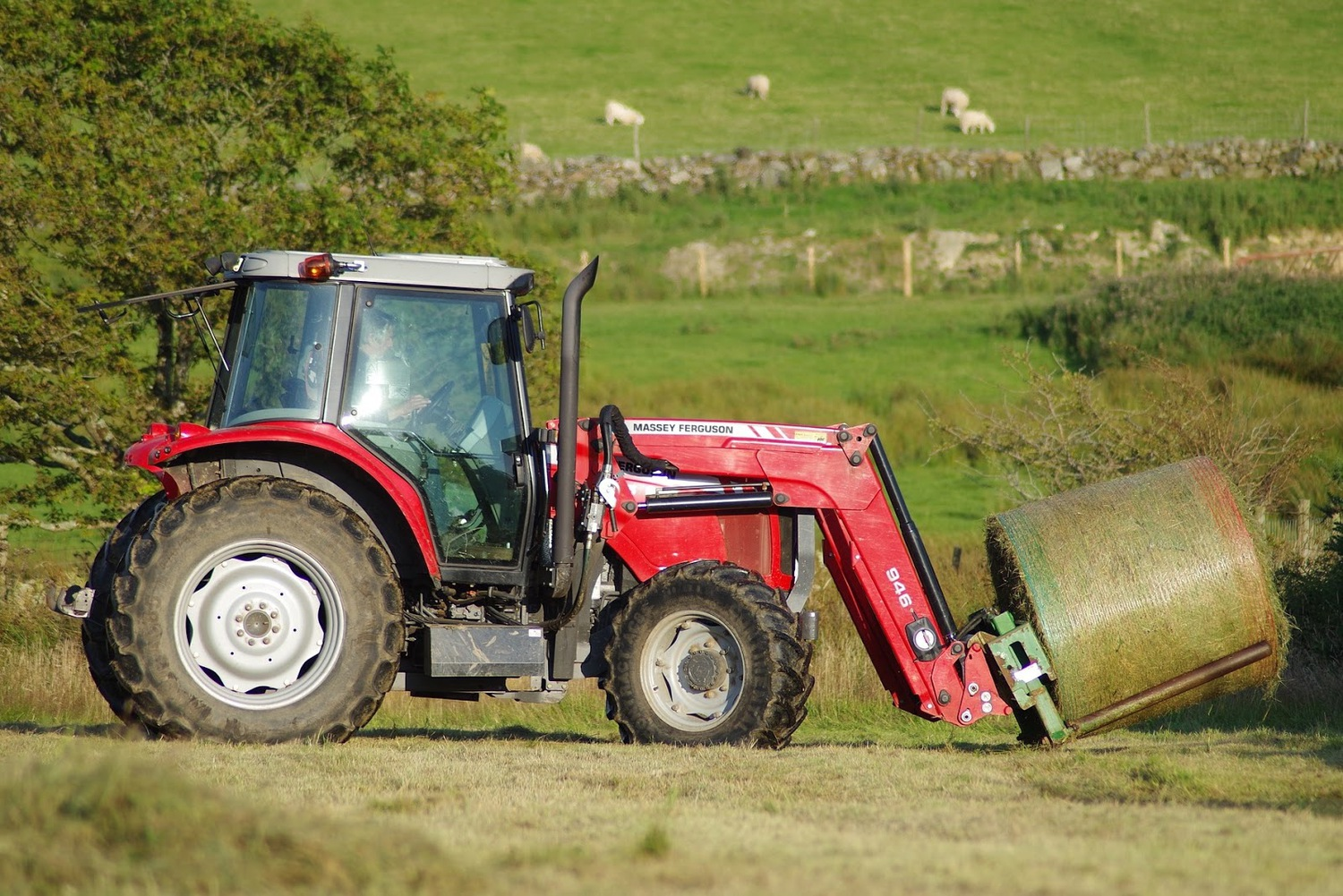 Choosing Essential Equipment For Your Small Farm Business