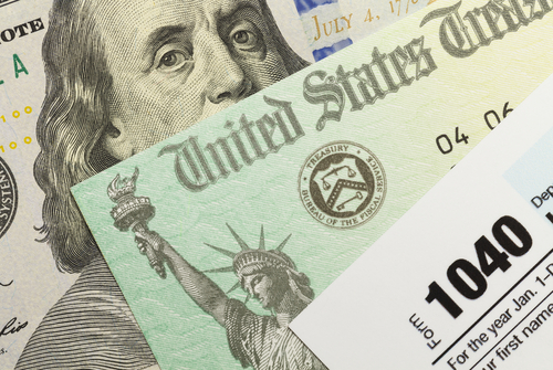 8 Good Things to do with Your Tax Refund