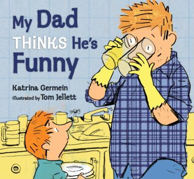 Family Storytime: Dads!