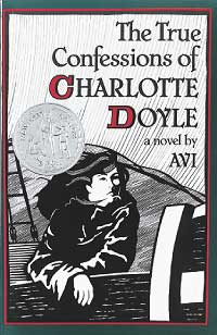 Mother Daughter Book Club: The True Confessions of Charlotte Doyle