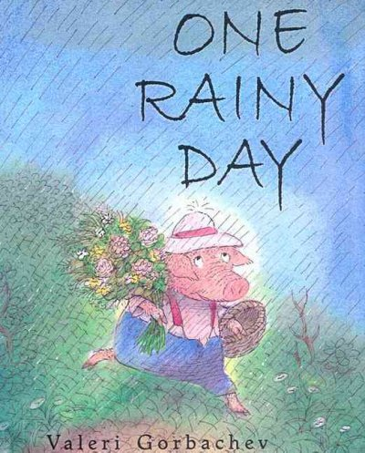 Rain ~ Sensory Storytime