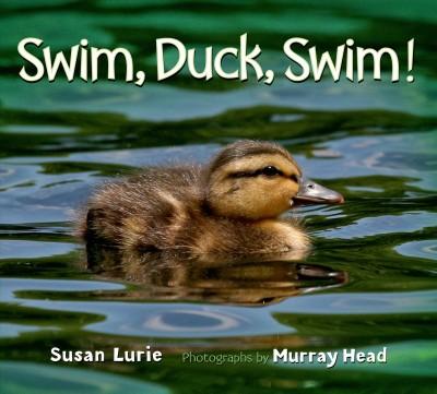 Ducks ~ Sensory Storytime