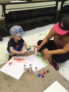 Dot Paint - Art & Play