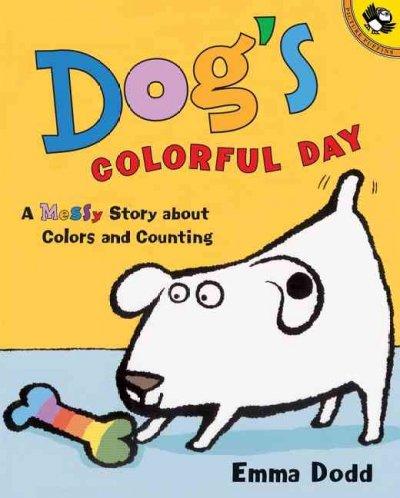 Colors! ~ Sensory Storytime