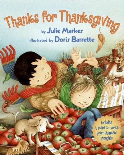 Thanksgiving - Infant Storytime