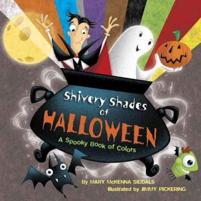Halloween ~ Sensory Storytime