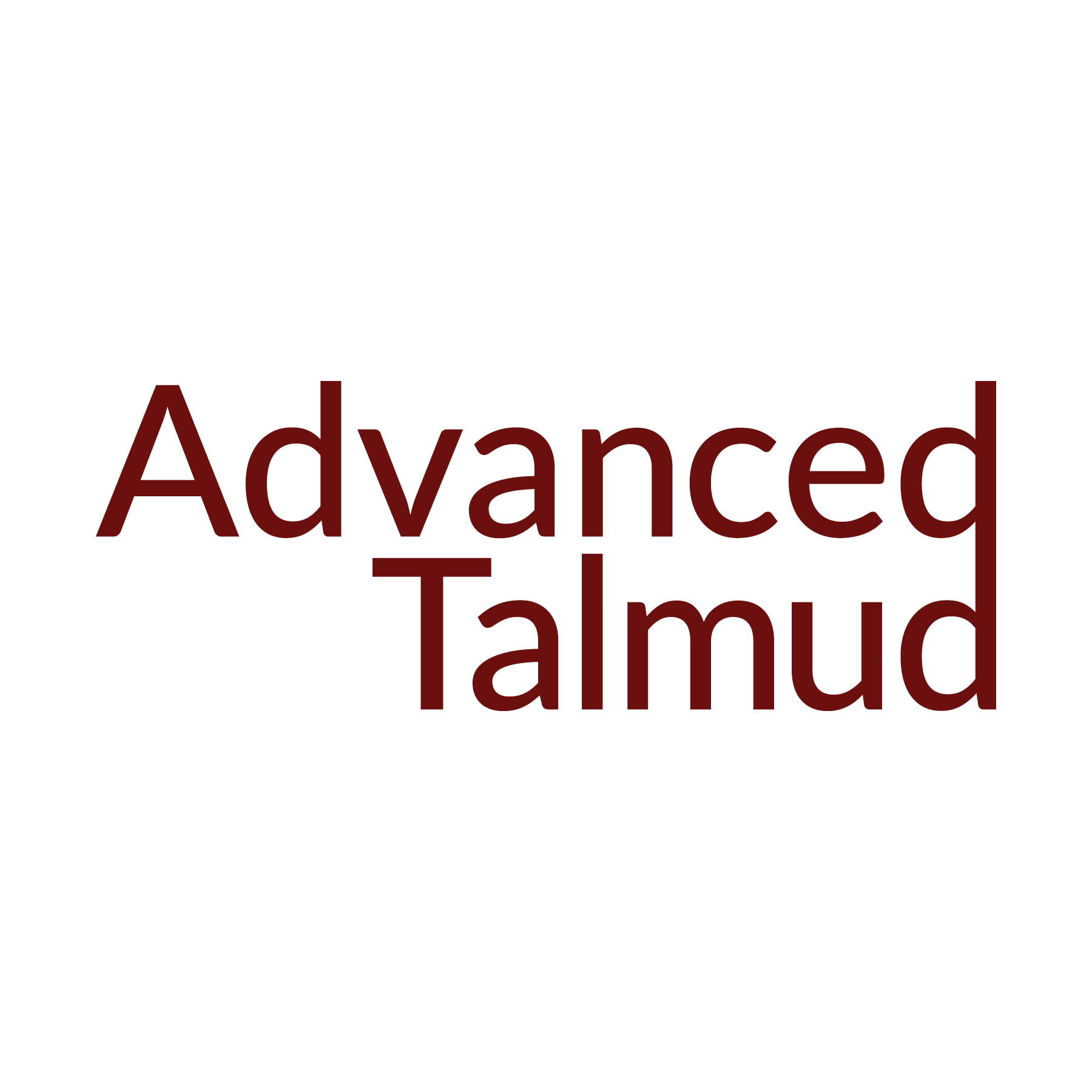 Men's Talmud