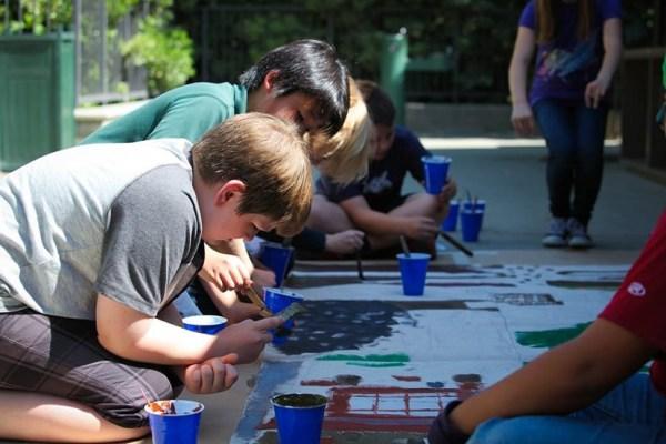Pasadena Schools » St. Mark's School: Engaging Students ...