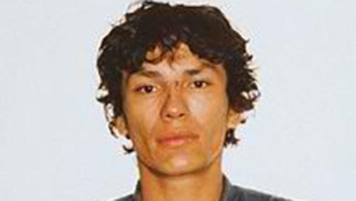 Ficha policial de Richard Ramírez