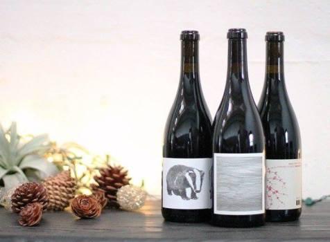 Broc Cellars カリフォルニアワインの新潮流