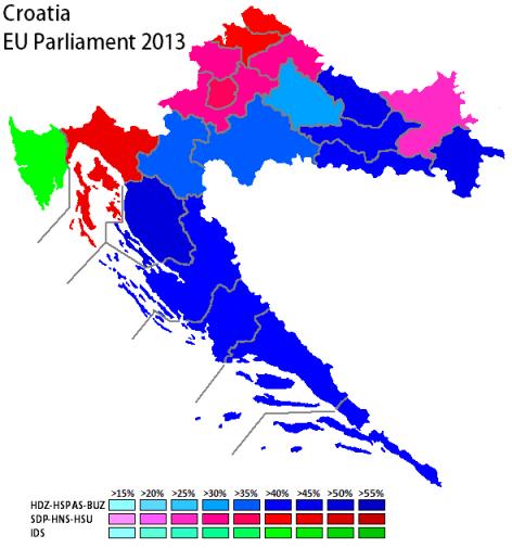 Mapa de resultados. Fuente: http://welections.wordpress.com/