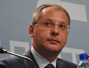 Sergey Stanishev