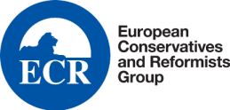 European_Conservatives_and_Reformists_logo