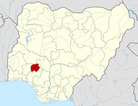Nigeria_Ekiti_State_map