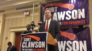 Curt Clawson