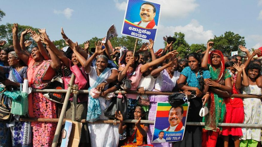 Sri Lanka Election-5