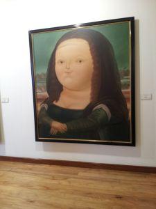 """""""Monalisa"""""""