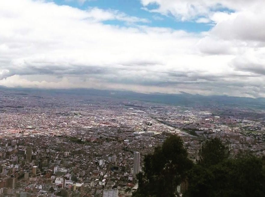Bogotá: ¿Qué hacer en sólo 2 días?