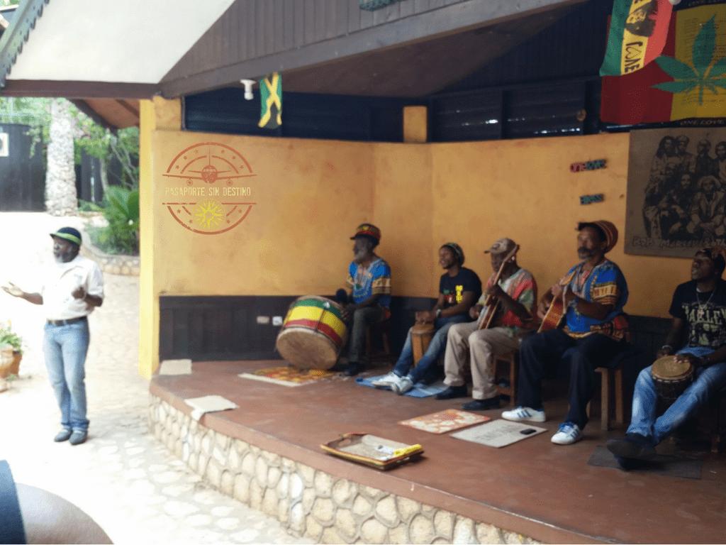Casa de Bob Marley - Ocho Ríos - Jamaica
