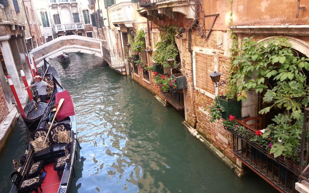 Venecia: derribando los mitos