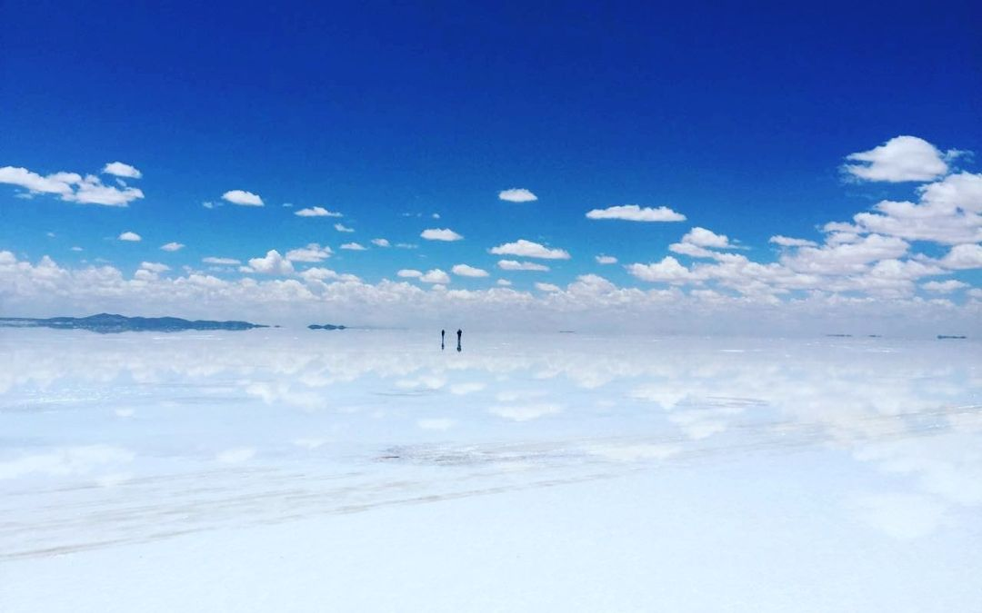Uyuni salt flat: 9 useful tips for your visit