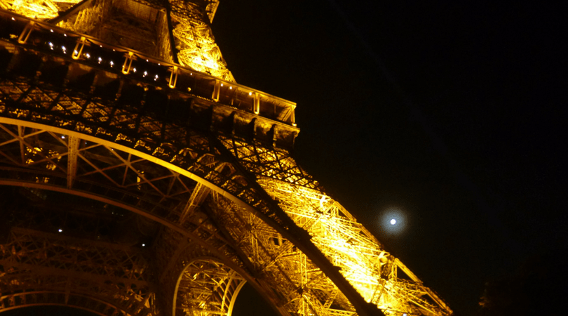 Impressions and tips about Paris: knocking down myths
