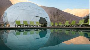 Hoteles con conceptos originales