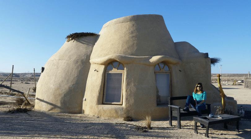 Hoteles con conceptos originales de norte a sur de Chile