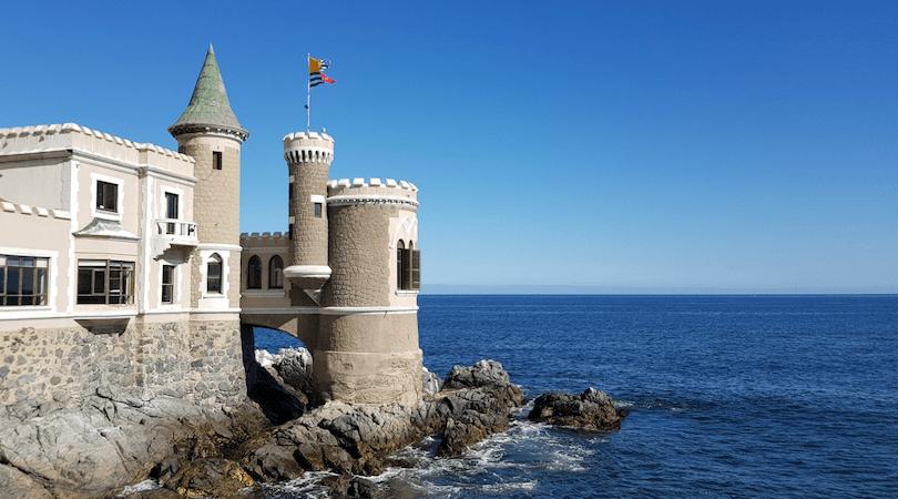 lugares para visitar gratis en Viña del Mar